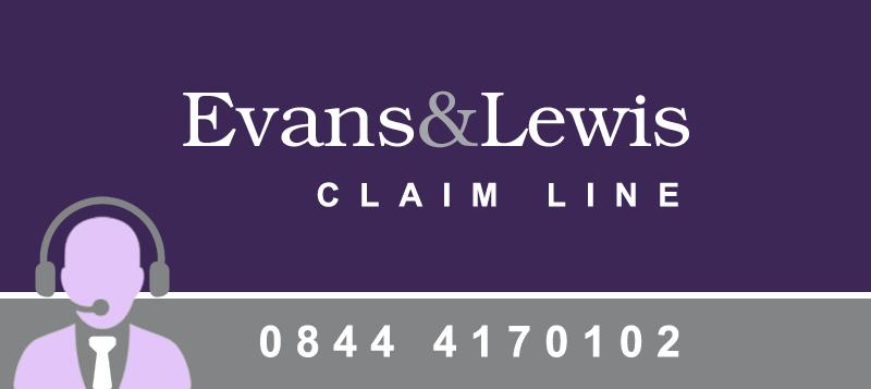 Insurance Claim Line