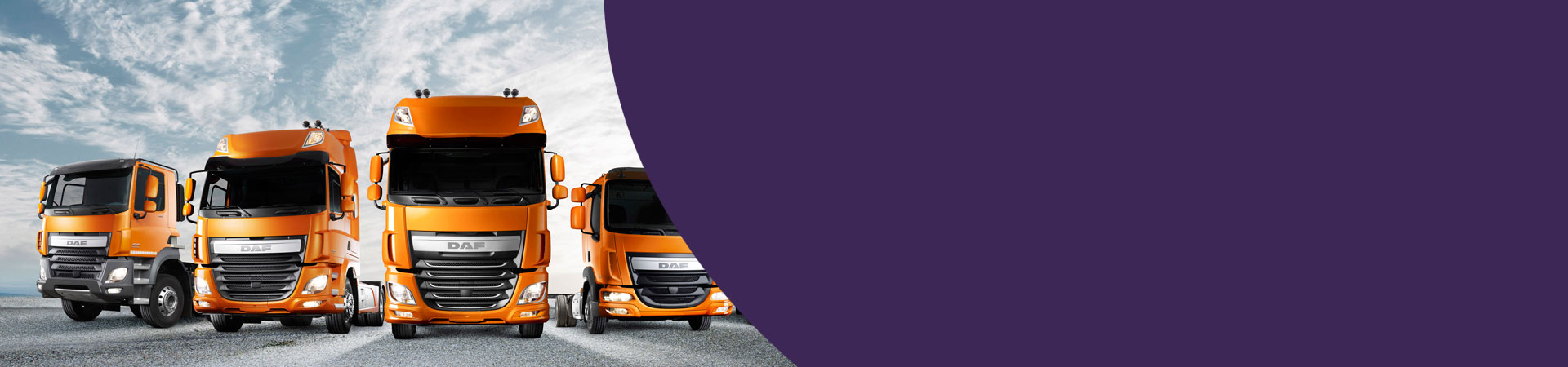 Truck and HGV Insurance