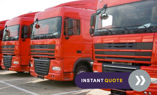 Truck Insurance Quote